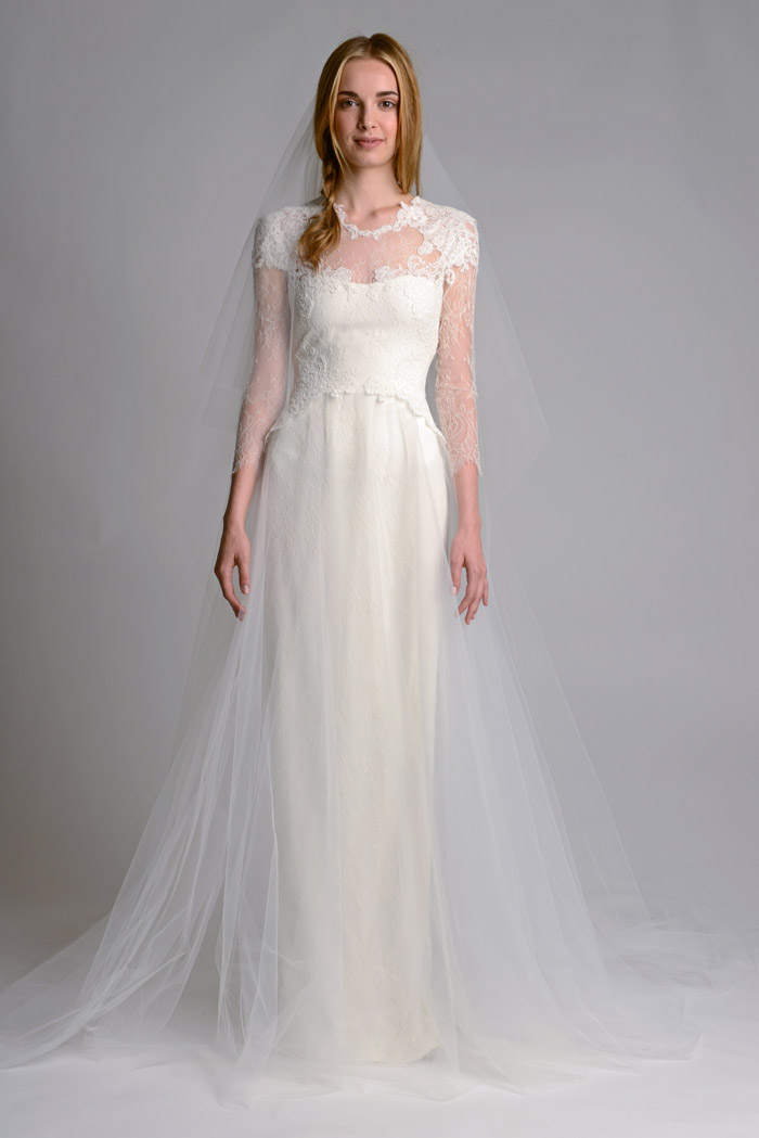 Wedding dresses wedding dress the notebook for The notebook wedding dress