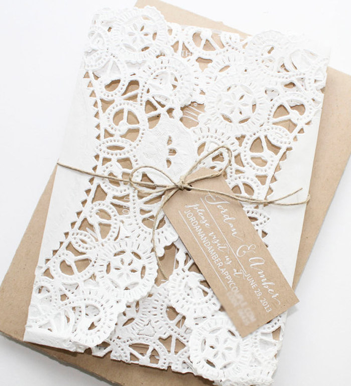 Paper For Diy Wedding Invitations: Affordable Papers And Materials For The DIY Bride